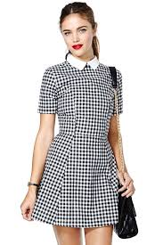 motel dresses printed dresses like this with peterpan collars ilove