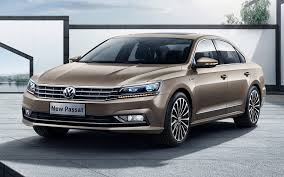 passat volkswagen 2016 volkswagen passat 2016 cn wallpapers and hd images car pixel