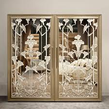 schlafzimmer jugendstil luxus pur mit der möbel kollektion im jugendstil halley