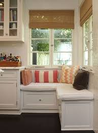 kitchen window seat ideas corner window seat kitchen our house in the middle of ideas