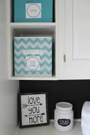 Ideas For Laundry Room Storage by Laundry Room Makeover For Under 100