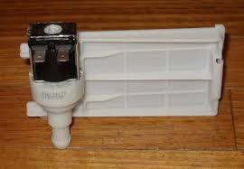 Bosch Dishwasher Water Inlet Filter Bosch Dishwasher Water Inlet Valve U0026 Bracket 2 5lt Min Part