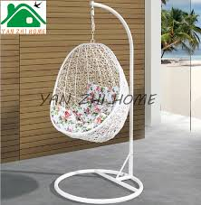 Indoor Hanging Swing Chair Egg Shaped Egg Shaped Swing Chair Egg Shaped Swing Chair Suppliers And