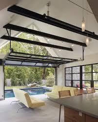 garage glass doors 105 best garage door openers images on pinterest architecture