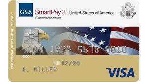 enterprise government cards visa