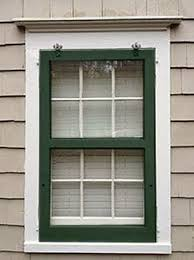 Awning Window Fly Screen Exterior Storm Windows Screens U0026 Curb Appeal Oldhouseguy Blog