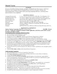 Key Skills For Job Application In Retail   Cover Letter And Resume