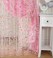 Exclusive Curtain Fabrics Designs Mesmerizing 10 Sheer Curtain Fabric Design Ideas Of Sheer Drapery