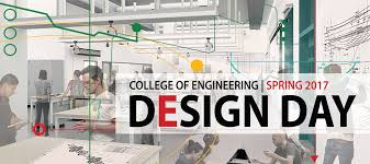 San Diego State Campus Map by Design Day 2017 Archive News College Of Engineering Sdsu