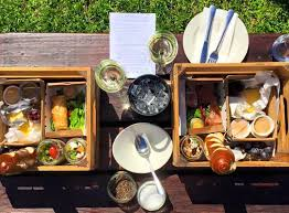 Wine Picnic Basket 23 Of The Best Pre Ordered Picnics In The Cape Winelands Getaway
