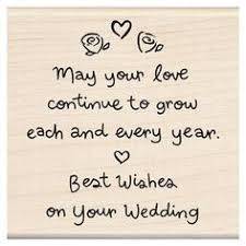 wedding wishes phrases black rubber st 2 25 x2 25 of pinteres