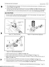 1998 1999 club car carryall golf cart service manual