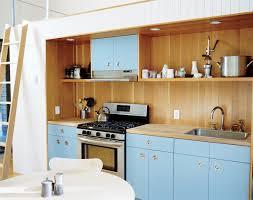 kitchen modern design small space normabudden com
