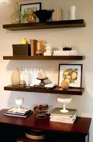50x15x28cm floating wall mount shelf cube sky box dvd hifi unit