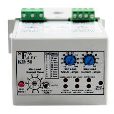 three phase motor and pump protection relays ee publishers