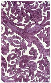 Lilac Runner Rug Purple Runner Rug Bosli Club