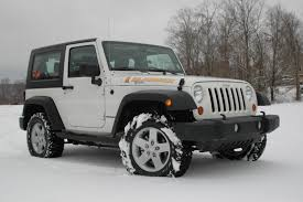 jeep wrangler slammed you just got a three car garage you have 200 000 to spend what