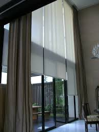 Windows Curtains Curtains For Double Volume Windows U2022 Curtain Rods And Window Curtains