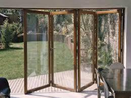 Collapsible Patio Doors by Folding Glass Garage Doors Choice Image French Door Garage Door
