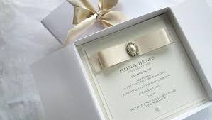 unique invitations unique wedding invitations in a box and 68 unique wedding