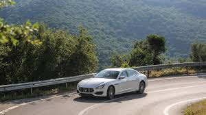 2016 maserati granturismo msrp 2017 maserati quattroporte gts review and test drive with