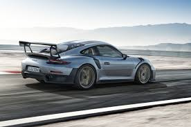 first porsche car porsche 911 gt2 rs new video shows 690bhp sports car at goodwood