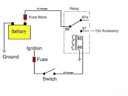 wiring accessories with a relay polaris rzr forum rzr forums net