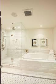 Best 25 White Master Bathroom by Best 25 Stand Up Showers Ideas On Pinterest Cream Bathrooms