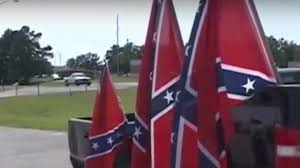 Confderate Flag High Schoolers U0027 Confederate Flag Stance Causes U0027disruption U0027 So