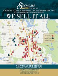 Map Of Ocala Florida by Our Real Estate Sales In Ocala Fl Showcase Properties