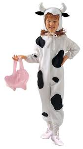 Halloween Sheep Costume Child Chickfilamom Child