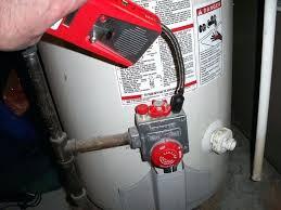 gas water heater without pilot light gas water heater pilot light wont stay lit graphic whirlpool gas