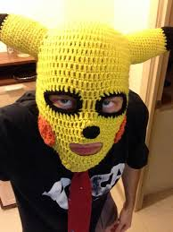 Funny Halloween Birthday Compare Prices On Pikachu Mask Online Shopping Buy Low Price