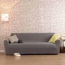 rehousser un canapé housse de canapé 3 places bi extensible achat vente housse