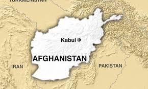 kabul map several feared dead in a blast in kabul pakistan