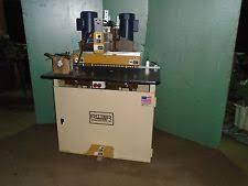 Used Woodworking Machinery Ebay by Used Line Boring Machine Ebay