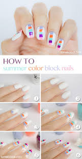 top 10 summer nails diys to show off to your friends