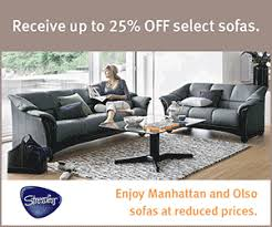 stressless by ekornes in kitchener waterloo and elmira ontario