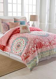 Belks Bedding Sets Jessica Simpson Amrita Medallion Mini Comforter Set Belk