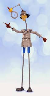 inspector gadget super punch inspector gadget in lego