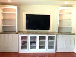 modern built in tv cabinet modern built in tv cabinet ideas for cabinet wall units built in