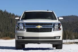 Chevy Tahoe 2014 Interior 2015 Chevrolet Tahoe Vs 2015 Gmc Yukon What U0027s The Difference