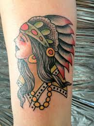 pin old indian head tattoo sailor pictures fashion gallery