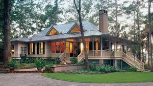 shed plans with porch why we love southern living house plan number 1375 southern living