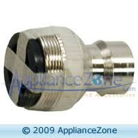 Faucet For Portable Dishwasher Better Portable Dishwasher Adapter Doityourself Com Community Forums