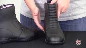 sidi women u0027s street boots at bikebandit com pretty in boots