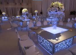 led lighting for banquet halls 56 best lights under the table images on pinterest weddings ideas