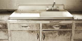 Damaged Kitchen Cabinets How To Fix Old Cabinets And Drawers