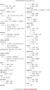 3鑪e bureau label 考博英语远程辅导讲义 pdf