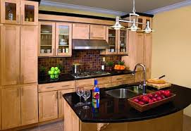 Kitchen Cabinets For Every Style Taste And Budget - Stock kitchen cabinets